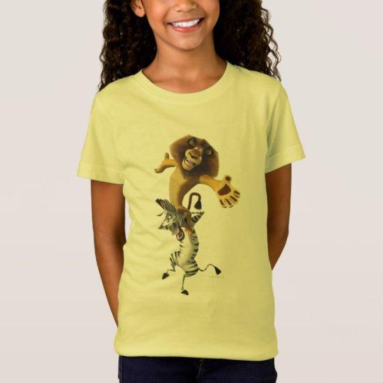 Lemur Lady T-Shirt by jazzydevil T-Shirt