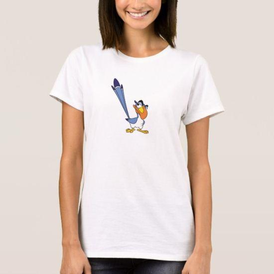Zazu Disney T-Shirt