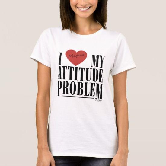 I Heart Max T-Shirt