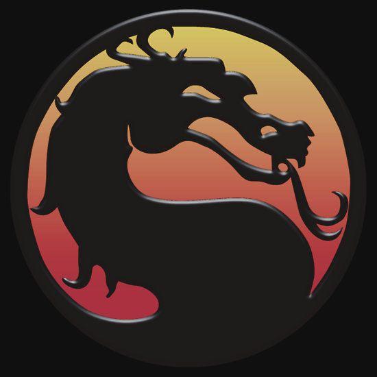 Mortal Kombat by kerchow T-Shirt