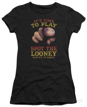 Juniors: Monty Python - Spot The Looney