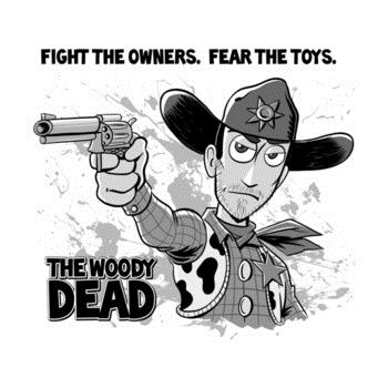 The Woody Dead
