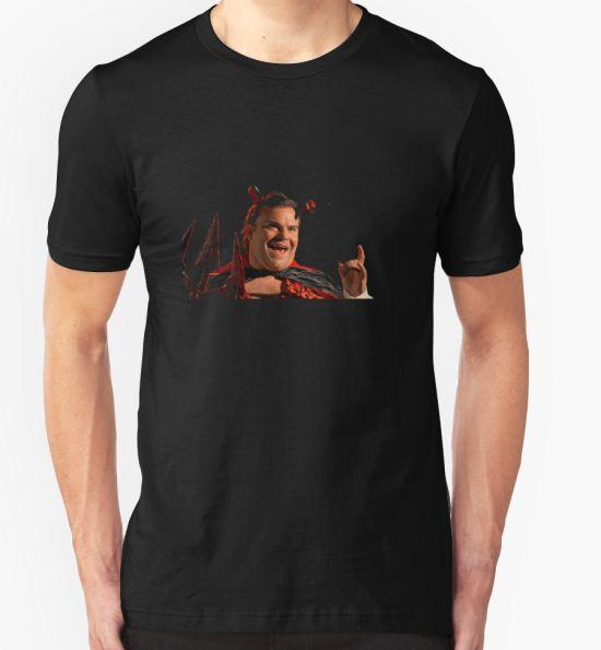 'goosebumps movie characters' T-Shirt by tylerjannafry T-Shirt