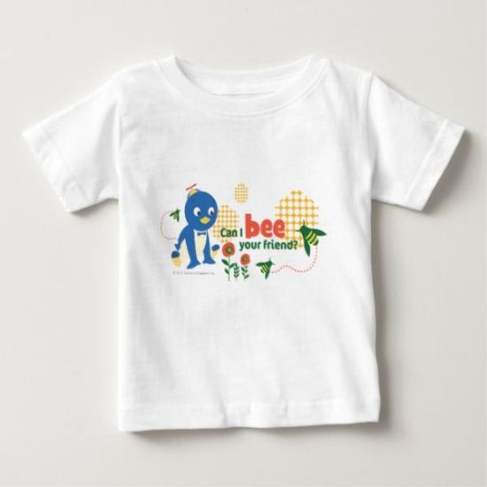 The Backyardigans | Pablo - Can I Bee Your Friend? Baby T-Shirt