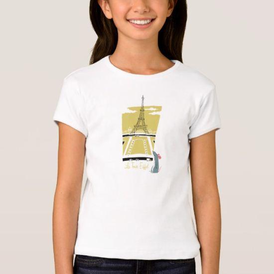 Ratatouille T-Shirt by Matt Tam T-Shirt