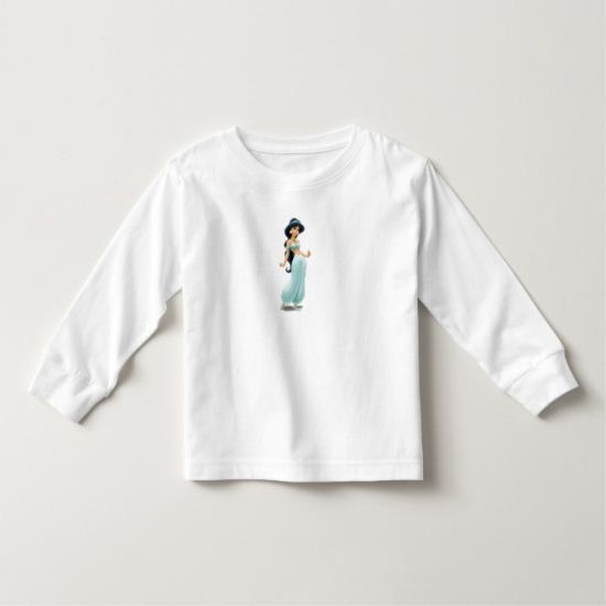 Aladdin's Jasmine Toddler T-shirt