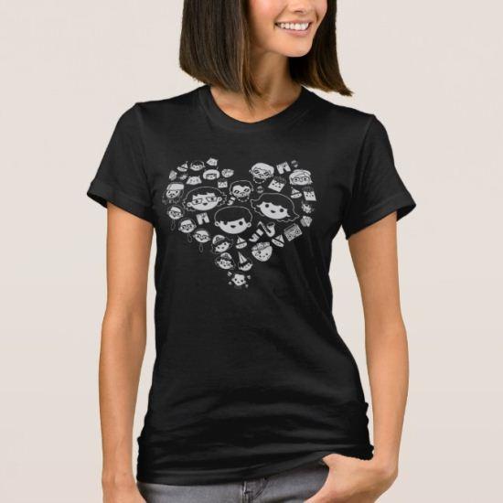 Luv 2 T-Shirt