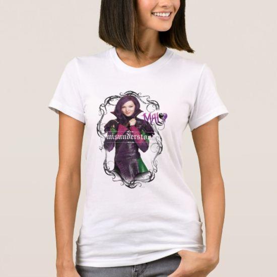 Mal - Misunderstood T-Shirt