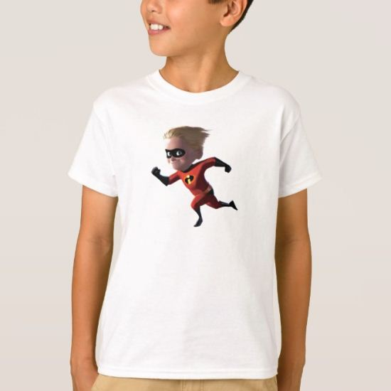 Disney The Incredibles Dash T-Shirt