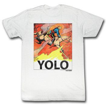 Flash Gordon - Yolo
