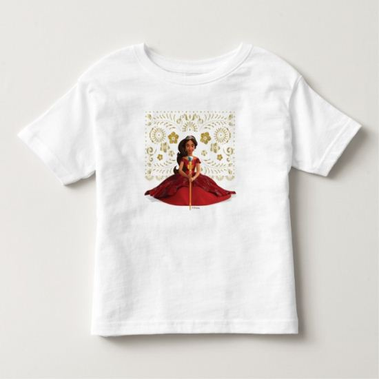 Elena of Avalor | Elena Dressed Royally 2 Toddler T-shirt