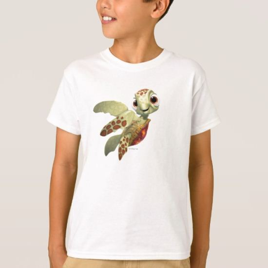 Squirt 2 T-Shirt