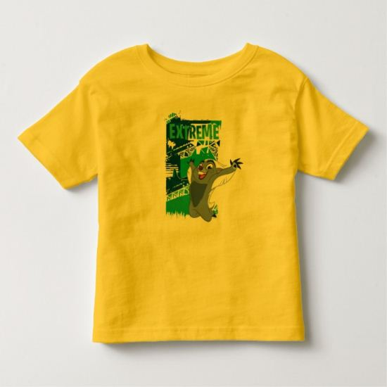 Lion Guard | Extreme Bunga Toddler T-shirt