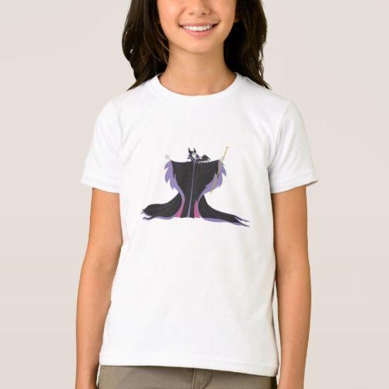 Sleeping Beauty's Evil Queen Maleficent Disney T-Shirt