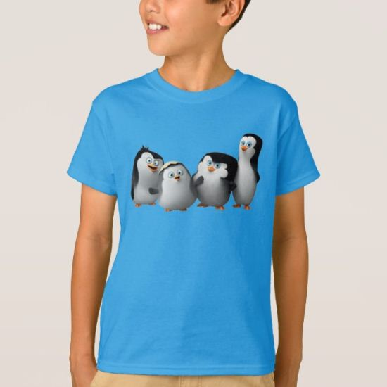 Baby Penguins T-Shirt