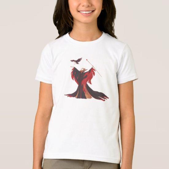 Sleeping Beauty's Maleficent Disney T-Shirt