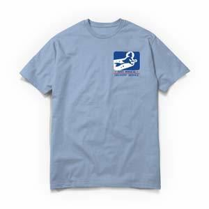 Kiki's Magical Delivery Service (T-Shirt) Blue