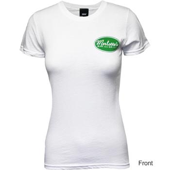Sookie's Merlotte's Bar and Grill True Blood Womens T-Shirt