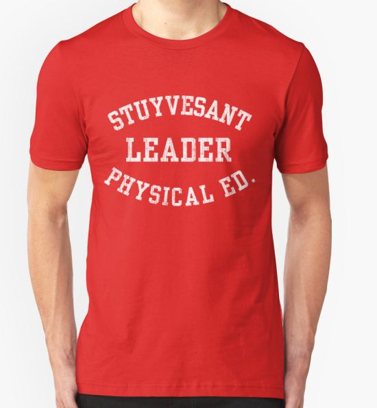 'Stuyvesant Leader Physical Ed.' T-Shirt by ottou812 T-Shirt