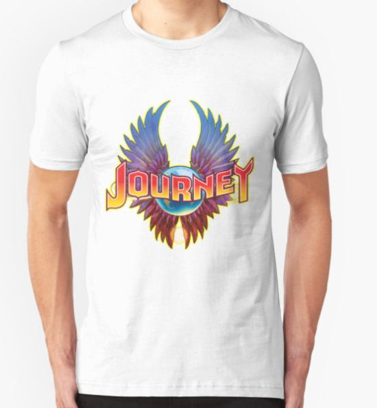 MONI03 Journey & The Doobie Brothers with special guest Dave Mason TOUR 2016 T-Shirt by MONICSEP T-Shirt
