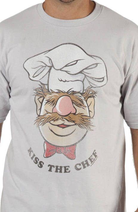 Swedish Chef T-Shirt