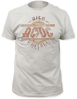 AC/DC High Voltage Men's Premium Soft T-Shirt