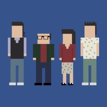 8-Bit Seinfeld