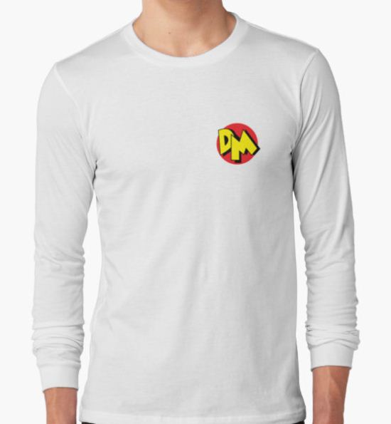 Danger Mouse T-Shirt by joeredbubble T-Shirt