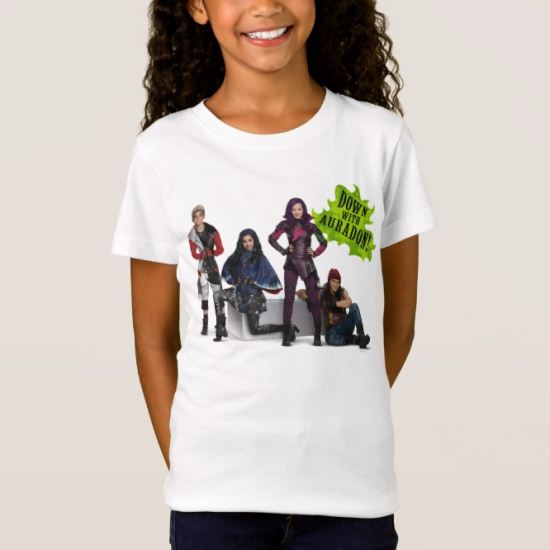 Down With Auradon T-Shirt