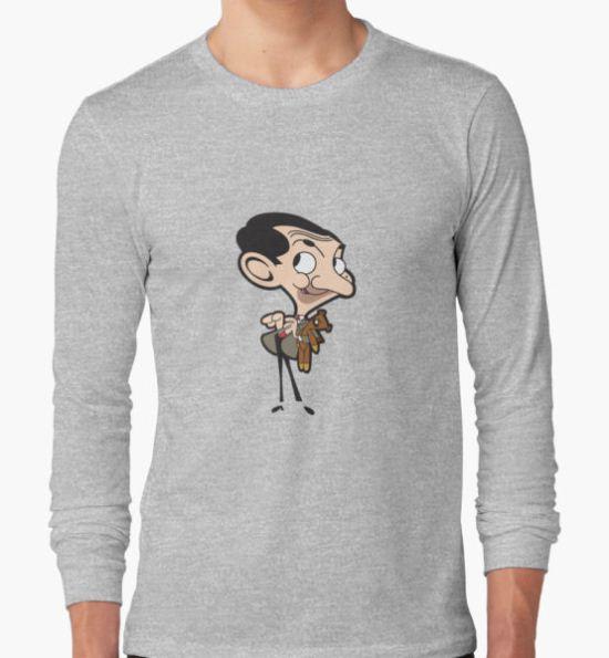 Haloo bean T-Shirt by timmym T-Shirt