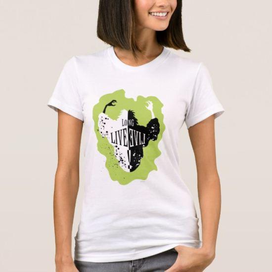 Cruella - Long Live Evil T-Shirt