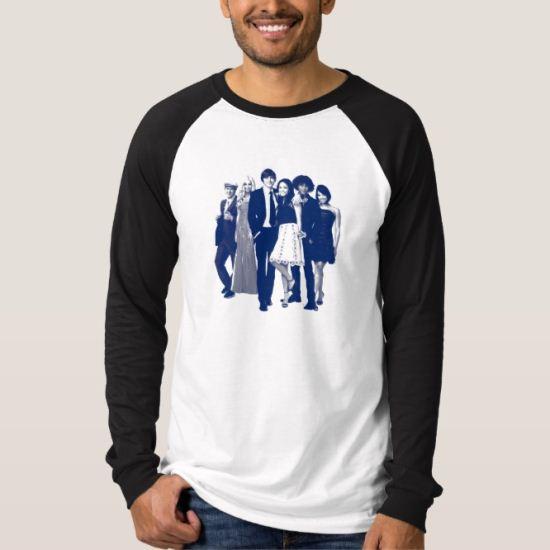 High School Musical 3 Prom Disney T-Shirt