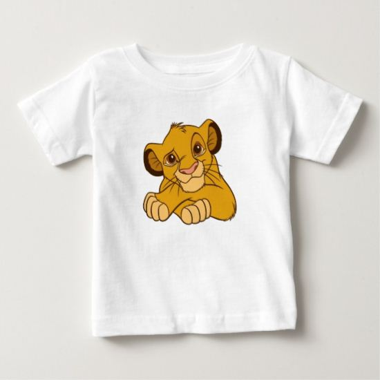 Simba Disney Baby T-Shirt