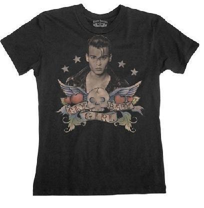 Cry Baby Junior's Tattoo T-shirt