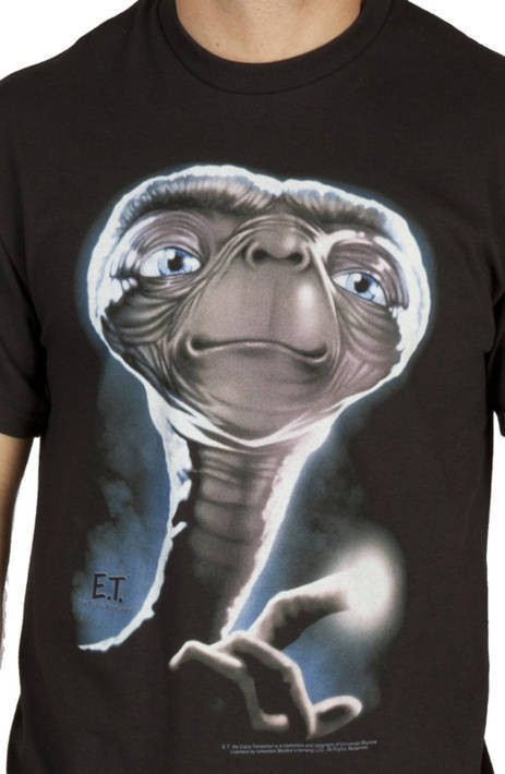 Phone Home ET Shirt