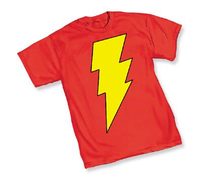 DC Comics MOST IMPORTANT MAN IN THE UNIVERSE Adult T-Shirt All Sizes