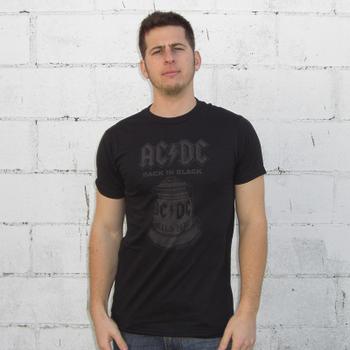 AC/DC Hells Bells T-Shirt