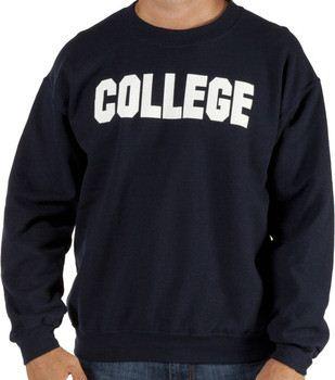Animal House College Sweatshirt