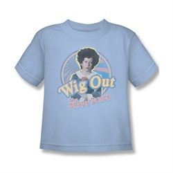 The Brady Bunch Shirt Wig Out Kids Shirt Youth Tee T-Shirt