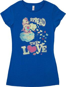 Care Bears Tenderheart Bear Shirt