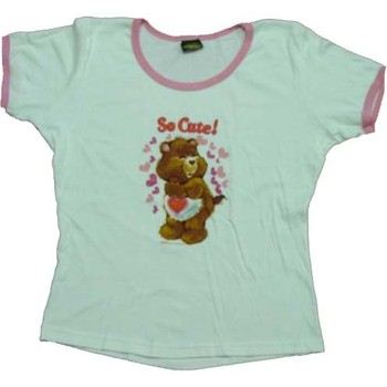 Care Bears So Cute Babydoll Tee