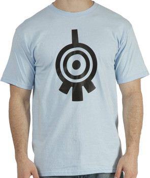 XANA Symbol Shirt