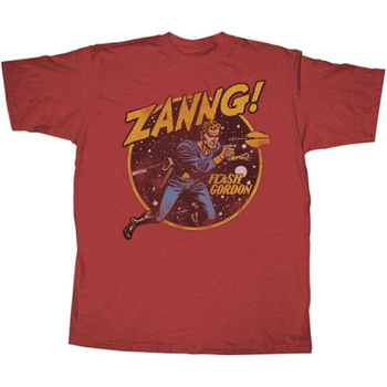 Zanng Flash Gordon T-Shirt
