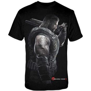Dominic Santiago Gears Of War T-Shirt