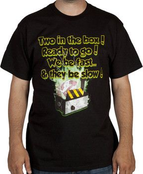 Ghostbusters 2 Shirt