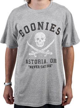 Astoria Goonies Shirt