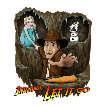 Indiana... Let It Go