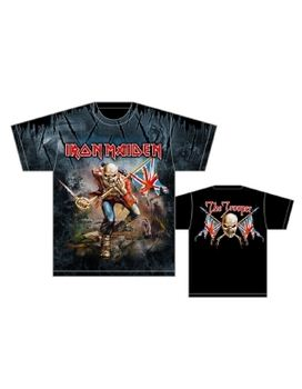 661c3e3b ... Iron Maiden Trooper Allover Men's T-Shirt