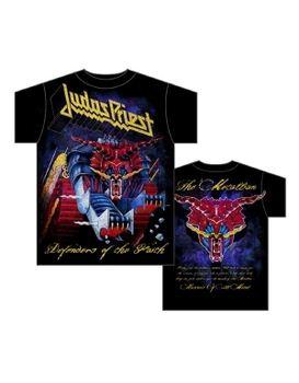 15 Awesome Judas Priest T-Shirts - Teemato.com 330f66d85