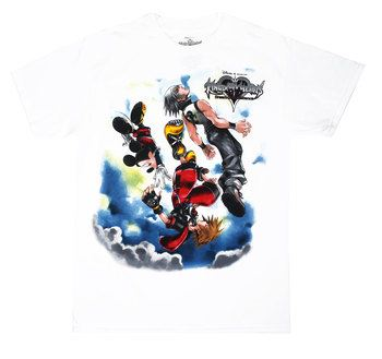 Dream Drop - Kingdom Hearts T-shirt